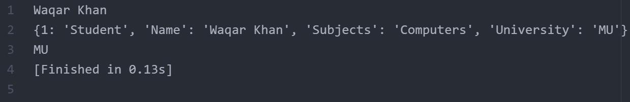 Setdefault_output