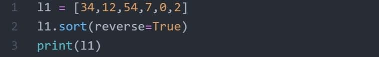 sort code