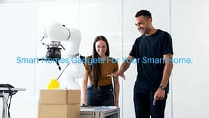 SMART HOME GUIDE USING GOOGLE AND ALEXA